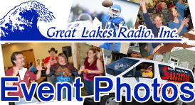 Great Lakes Radio Event Photo Galleries
