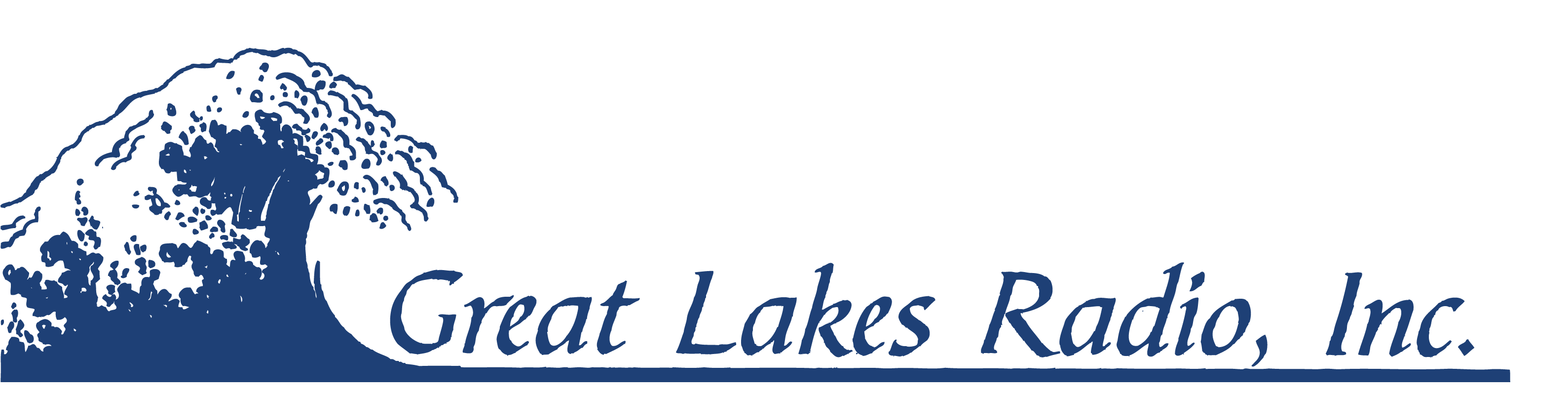Great Lakes Radio Logo