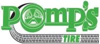Pomp's Tire 105 W Hampton St Marquette, MI 906-228-3876