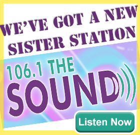 Check Out Our New Sister Station