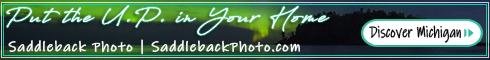 Michigan Landscape Photography from Saddleback Photo