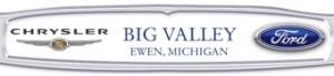 Big Valley - Ewen, Michigan