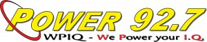 Talk Radio Power 92.7 Manistique Station Logo