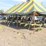 NMU Football Season Opening Tailgate Party St. Onge