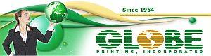 Globe Printing – Ishpeming, MI