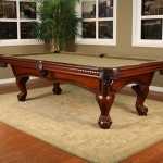Contest Artero Pool Table - Recreation Depot of Marquette and Great Lakes Radio Game Room Giveaway 2012