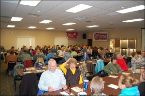 Mama Russo's About To Be Served