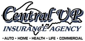 Central UP Insurance Agency 119 W Division St Ishpeming, MI 49849 (906) 485-5585 & 63 Johnson Lake Rd Gwinn, MI 49841 (906) 346-2175