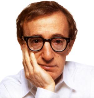 Woody Allen - Readers Theater - The Floating Light Bulb - February 20th at Peter White Public Library