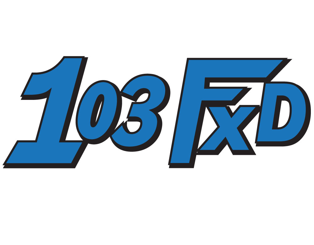 The Country Extreme - 103.3 FM - WFXD