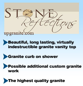 Stone Reflections - Negaunee