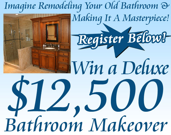 the deluxe bathroom makeover giveaway is over sign up for our next