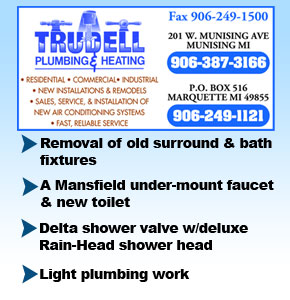Trudell Plumbing & Heating - Marquette
