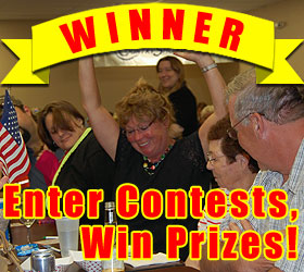 Enter a contest for your chance to win big with Great Lakes Radio