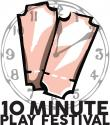 10 Minute Play Festival at Northern Michigan University December 3rd