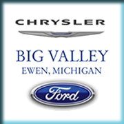 Big Valley Ford Highway M-28 Ewen, MI 49925