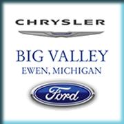 Big Valley Ford Highway M-28 Ewen, MI 49925
