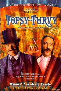 Modern Classic Film - Topsy-Turvy - February 19th at PWPL