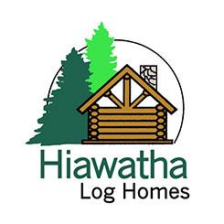 Click to Visit Hiawatha Log Homes