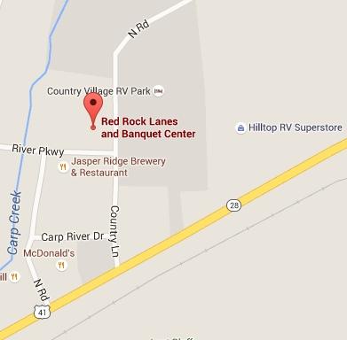 Visit River Rock Lanes of Ishpeming