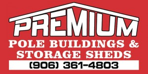 Premium Pole Buildings and Storage Sheds of Ishpeming