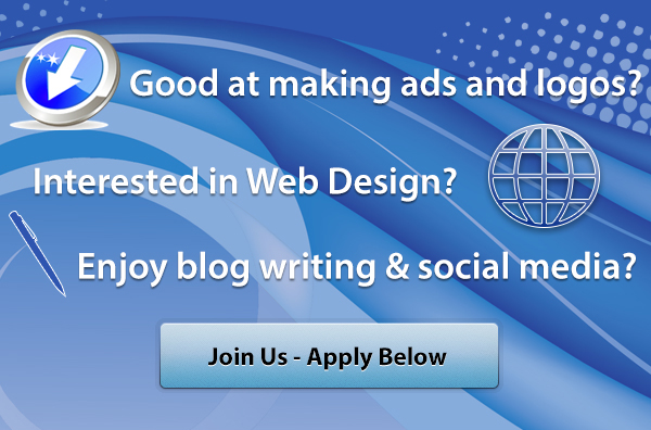 Part Time Entry Level Graphic Designer Writer And Web Specialist Position Closed Broadcast Everywhere Net