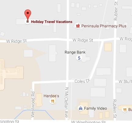 Visit Holiday Travel