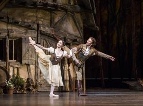 Royal Opera & Ballet is coming to Northern Michigan University