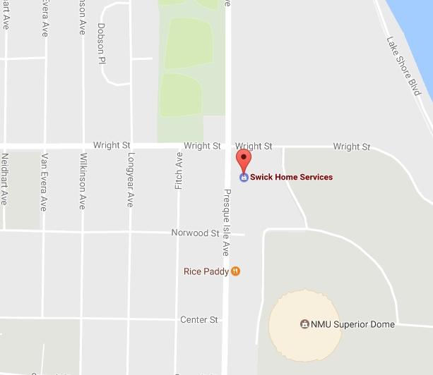 Visit Swick Home Services