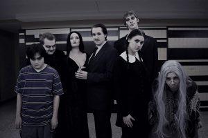 NMU-Addams-Family