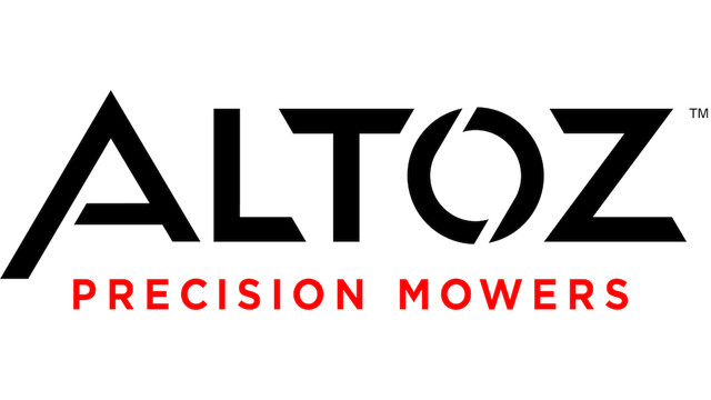 Alotz Precision Mowers
