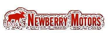 Call Newberry Motors at 888-831-0402