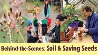 Growing Your Food in the U.P. Gardening Series