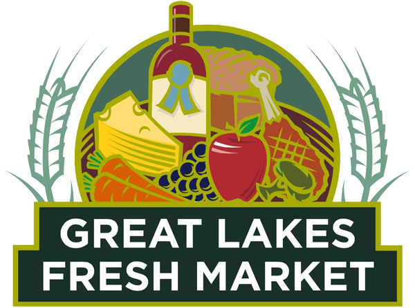 Register to win at Great Lakes Fresh Market