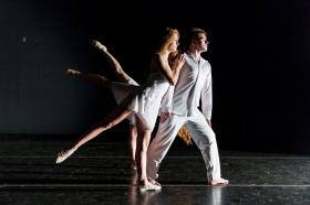NMU Presents Dance Concert Feb. 22-24