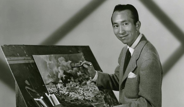NMU Presents Film on Bambi Artist Tyrus Wong Tuesday, March 13