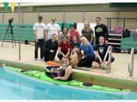 NMU Class Helps Paralympian Improve Performance