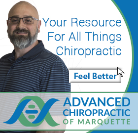 Stop by Advanced Chiropractic