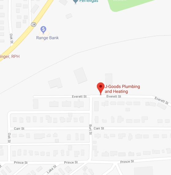 Find J-Goods Plumbing and Heating on Google Maps