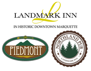 The Landmark on Front Street in Marquette MI 49855