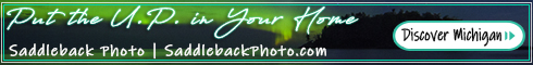 Michigan Landscape Photography for Your Walls - Saddleback Photo
