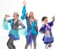 Forest Roberts Theatre Presents 'Mamma Mia!' Beginning June 20th