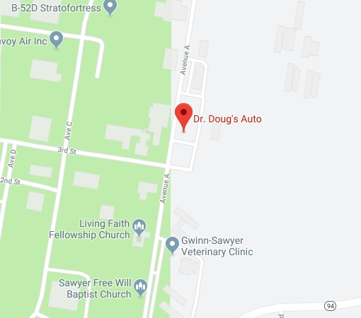 Find Dr Dougs Auto on Google Maps