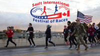 Festival of Races Bridges Twin Saults Sept 28th