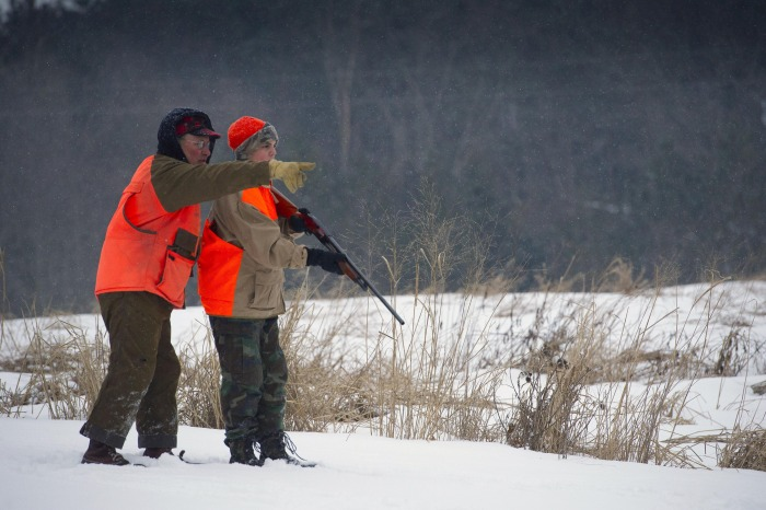 Showcasing the DNR - That 'one' good Michigan hunting story - Credit - Michigan Department of Natural Resources
