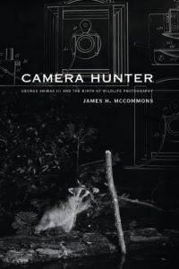 Marquette Regional History Center Presents Camera Hunter