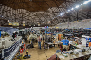 The 2019 26th Annual UP Boat, Sport & RV Show