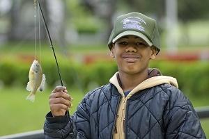 Upper Peninsula Fishing Report for the week of June 10, 2020
