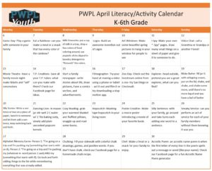 """Peter White Public Library: Recorded Read-Aloud of """"Anne of Green Gables""""  Wednesday April 8, 2020"""