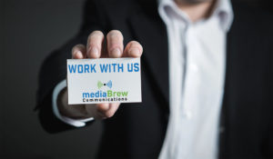 mediaBrew Communications Announces Grant Program to Help Re-Start Local Businesses After COVID-19